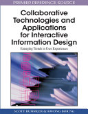 Collaborative Technologies and Applications for Interactive Information Design: Emerging Trends in User Experiences [Pdf/ePub] eBook