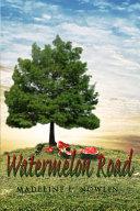 Pdf Watermelon Road