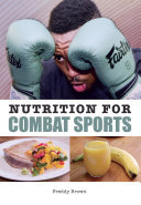 Nutrition for Combat Sports