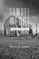 Samuel Wedge Pdf/ePub eBook