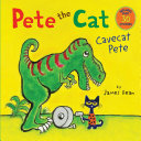 Pete the Cat: Cavecat Pete [Pdf/ePub] eBook