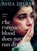 The Tongue's Blood Does Not Run Dry Pdf/ePub eBook