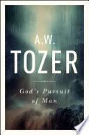 God s Pursuit of Man Book
