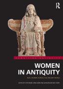 Women in Antiquity Pdf/ePub eBook