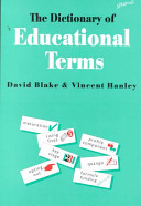 The Dictionary of Educational Terms