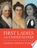 First Ladies of the United States Book