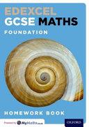 Edexcel GCSE Maths Foundation