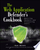Web Application Defender s Cookbook
