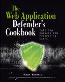 Web Application Defender's Cookbook Pdf/ePub eBook