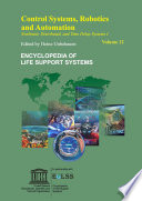 Control Systems  Robotics and AutomatioN     Volume XII
