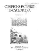 Compton's Pictured Encyclopedia