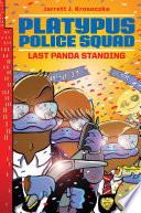 Platypus Police Squad: Last Panda Standing image