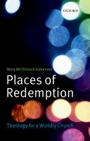 Places of Redemption