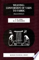 Weaving Book PDF