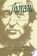 """Henry Thoreau: A Life of the Mind"" by Robert D. Richardson, Barry Moser"