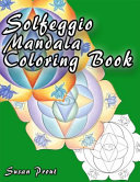 Solfeggio Mandala Coloring Book 2