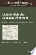 Read Online Multiple Biological Sequence Alignment For Free