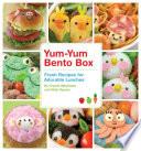 Yum Yum Bento Box