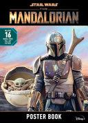 Star Wars the Mandalorian Poster Book Book PDF