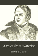 A Voice from Waterloo