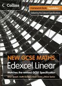 Edexcel Linear
