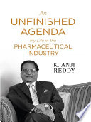 An Unfinished Agenda