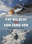 F4F Wildcat vs A6M Zero-sen Pdf/ePub eBook