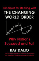 Changing World Order Book PDF