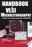 Handbook of VLSI Microlithography  2nd Edition