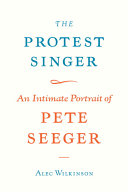 The Protest Singer Book