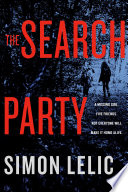 The Search Party Book PDF