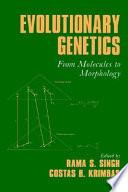 Evolutionary Genetics