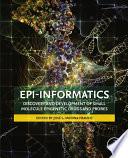 Epi Informatics Book