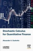 Mathematical Basis for Finance