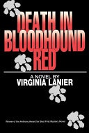 Death in Bloodhound Red ebook