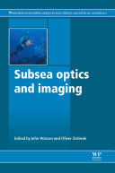 Subsea Optics and Imaging [Pdf/ePub] eBook