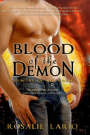 Blood of the Demon ebook