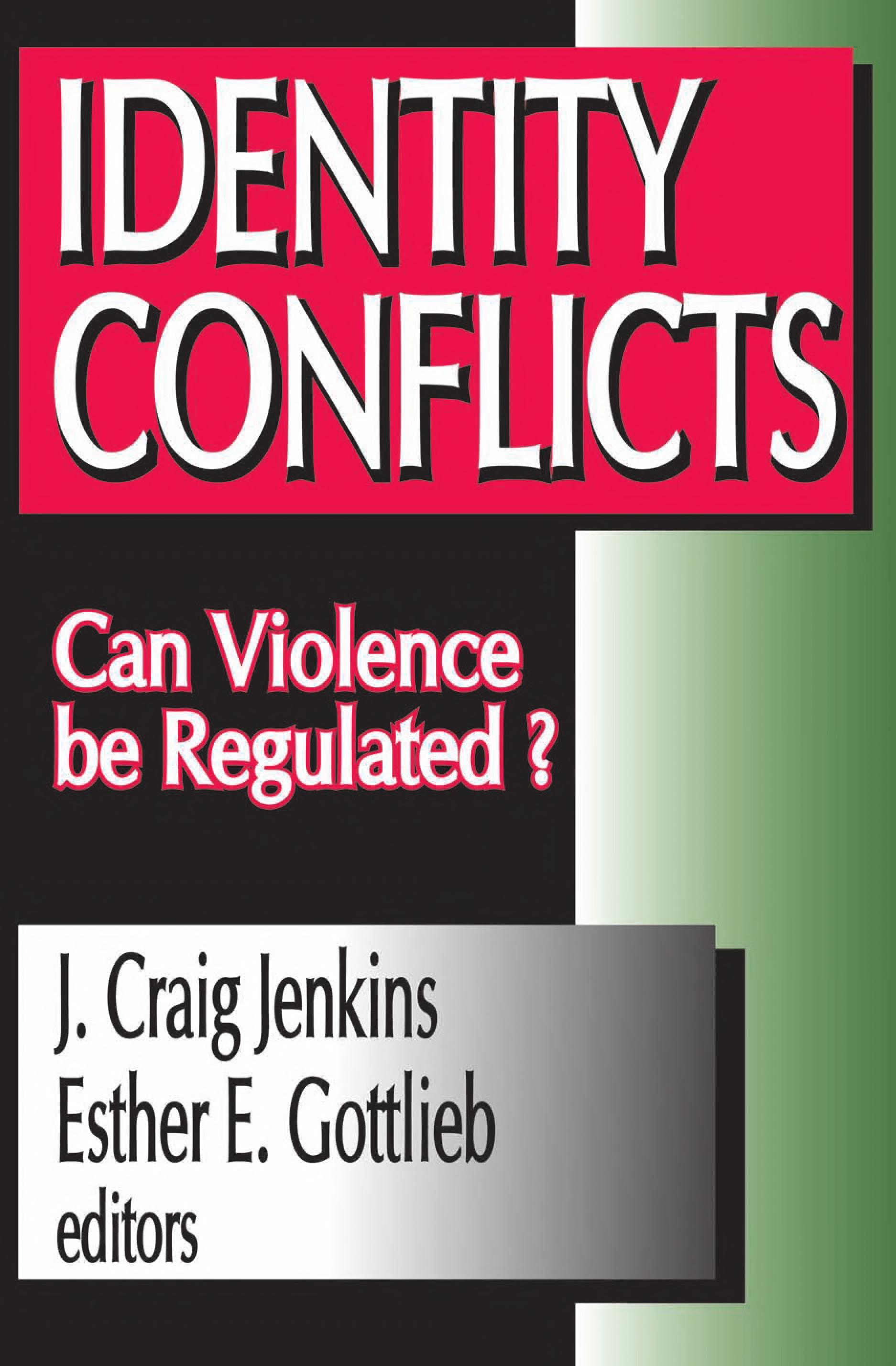 Identity Conflicts
