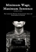 Minimum Wage, Maximum Sentence