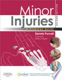 Minor Injuries E Book Book