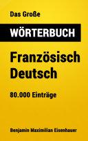 Pdf Das Große Wörterbuch Französisch - Deutsch Telecharger