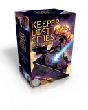 Keeper of the Lost Cities Collection Books 1-3 image