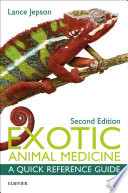 Exotic Animal Medicine - E-Book