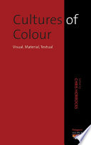 Cultures Of Colour Book PDF