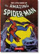 The little book of Spider-Man. Ediz. multilingue