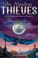 The Shadow Thieves Pdf/ePub eBook