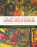 The Art and Science of Mental Health Nursing Pdf/ePub eBook