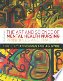 """The Art and Science of Mental Health Nursing: Principles and Practice"" by Ian Norman"