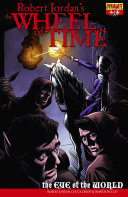 Robert Jordan's The Wheel of Time: The Eye of the World #31