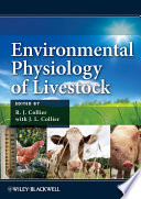 Environmental Physiology Of Livestock
